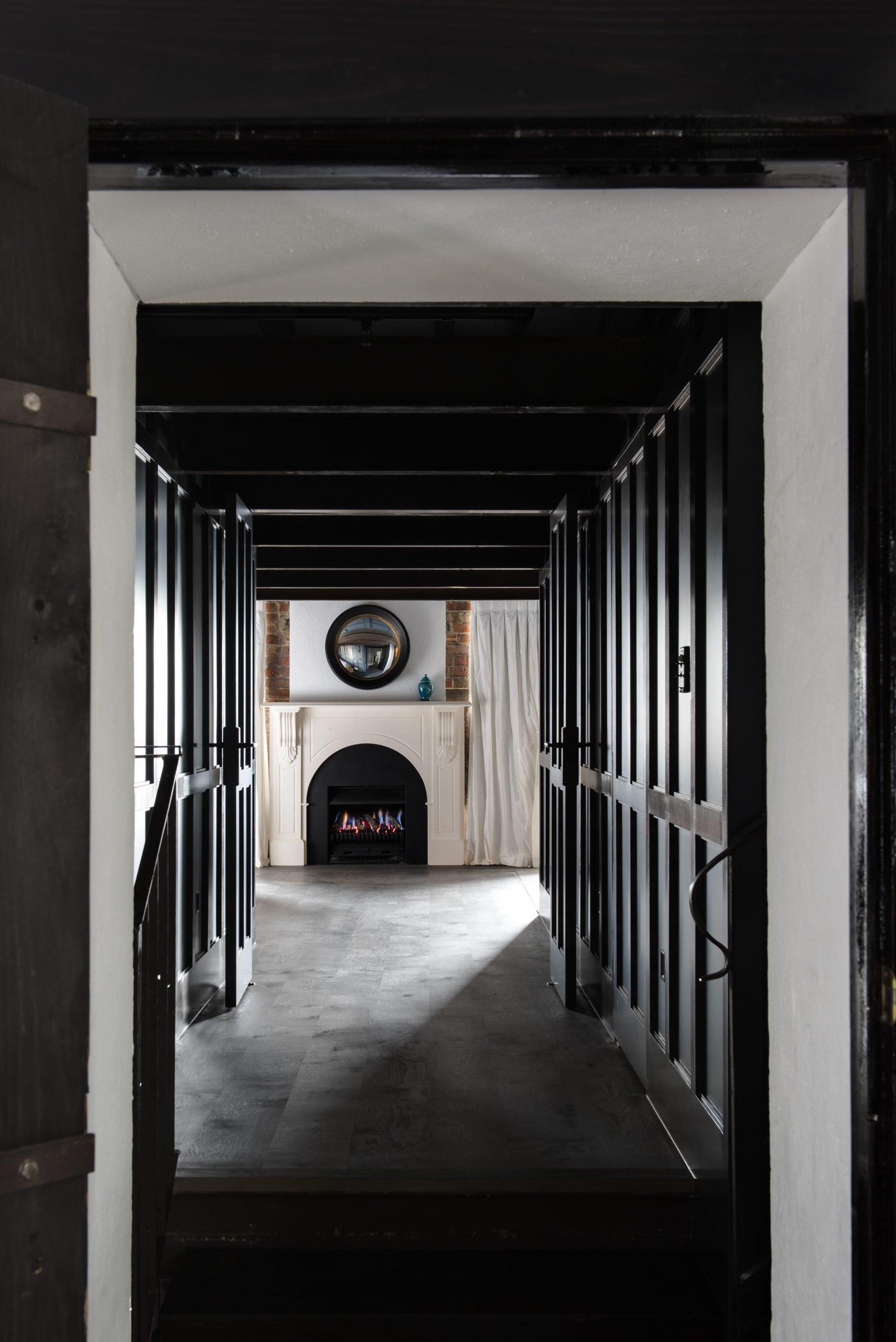 The Brick Kiln- Electrician Collingwood