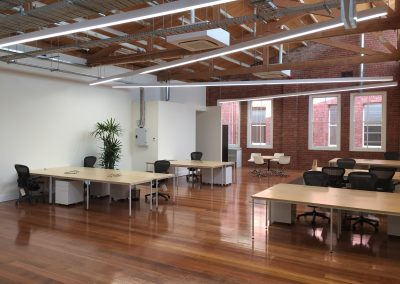 Electrical Services Collingwood - Global Brand Office