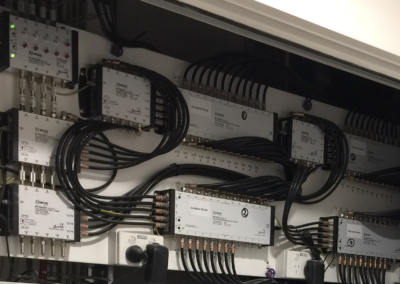 Electrical Services CED Services